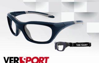 Okulary dla sportowców